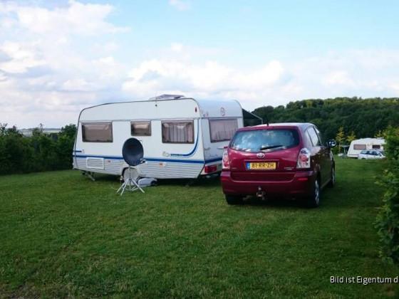 Brilon Campingplatz