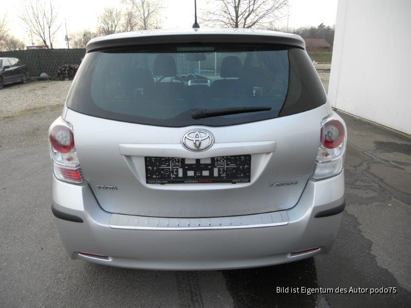 Toyota Verso D4-d 2.0 Comfort 125
