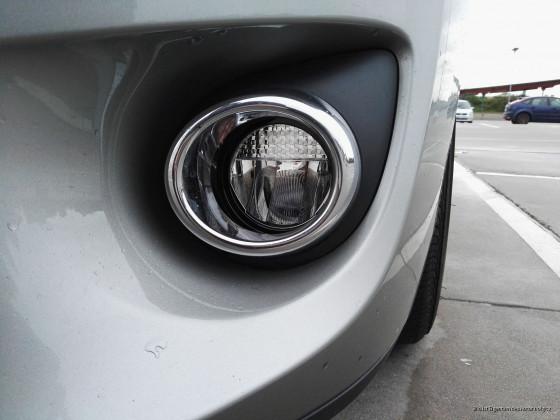 Osram LEDriving F1 LED Nebelscheinwerfer
