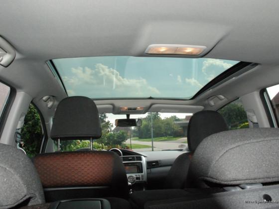 Blick vom Heck  2011-09-03 14-07-09