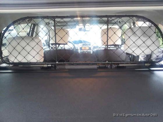 Gepäcknetz 0